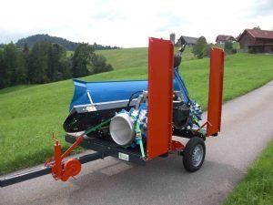 Transportwagen-optimiert