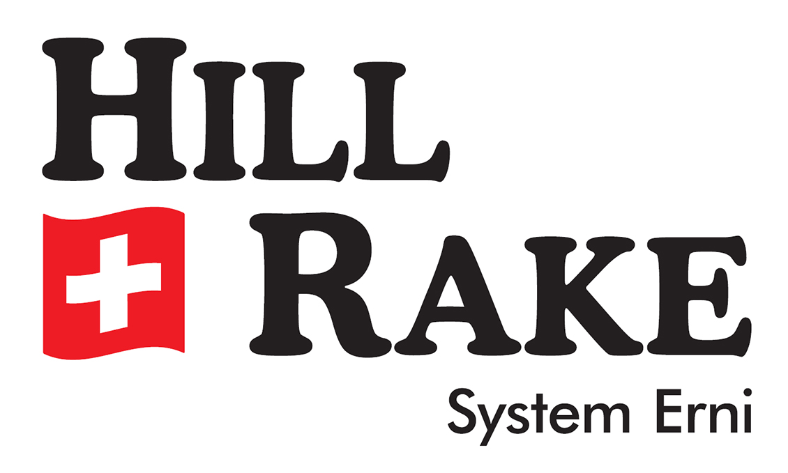 Hill Rake
